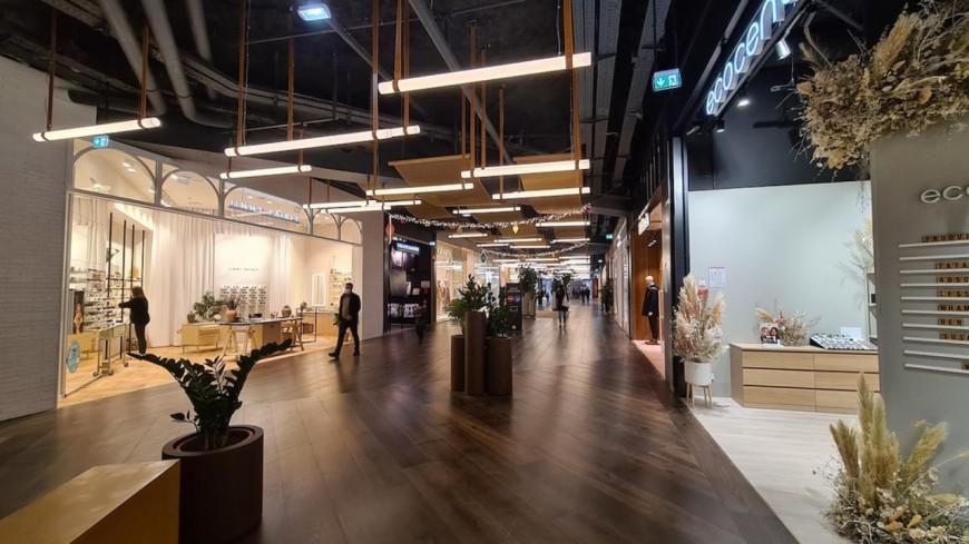 Déconfinement à Lyon : les centres commerciaux prêts pour leur réouverture ce mercredi