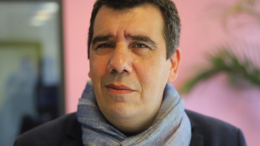 """Yann Crombecque (PS) : """"Une campagne valeurs contre valeurs face à Laurent Wauquiez"""""""