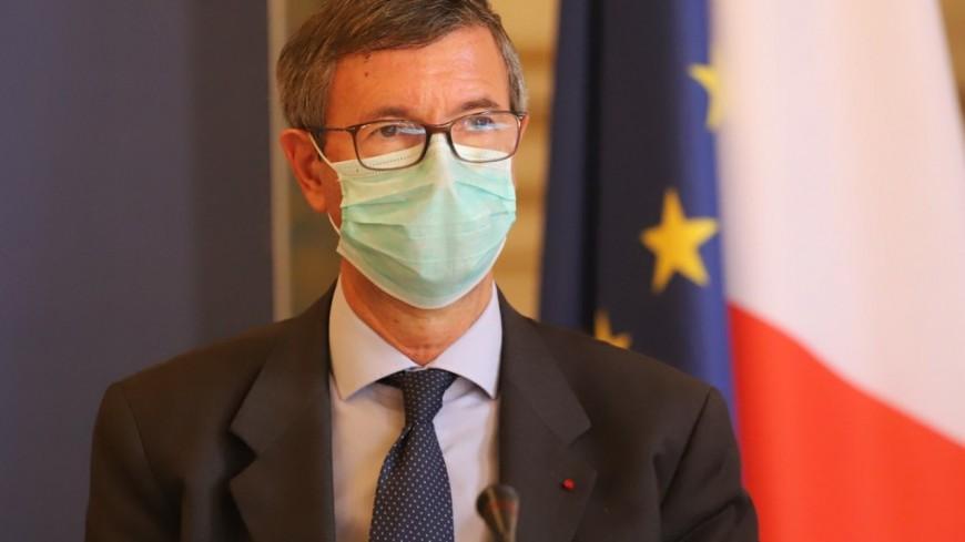 Accident d'un car transportant des collégiens à Givors : le recteur de l'académie de Lyon adresse son soutien aux victimes