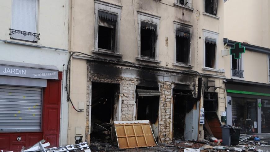 Lyon : procès reporté en Tunisie pour le principal suspect de l'incendie mortel de la route de Vienne