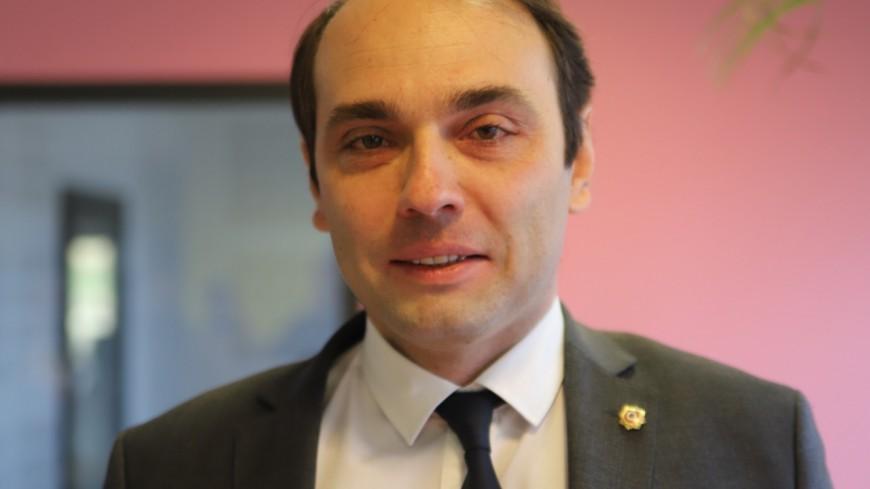 """Jérémie Bréaud : """"Un mois pour convaincre les électeurs du bienfait de continuer avec Laurent Wauquiez"""""""