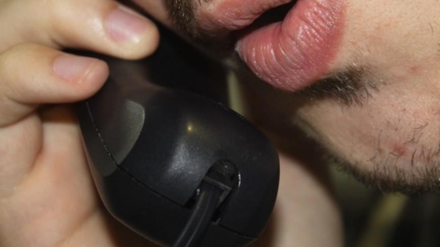Il passe 27 000 appels à la police pour outrager les femmes
