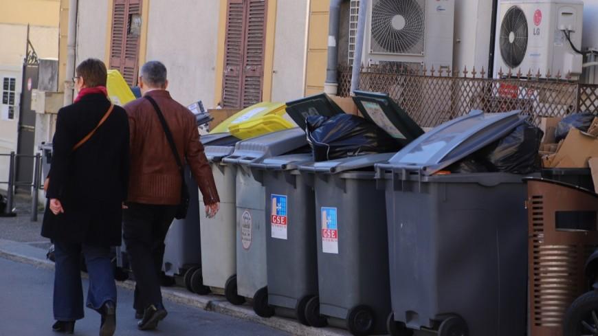 Métropole de Lyon : des collectes d'ordures ménagères assurées dans plusieurs communes pour la Pentecôte