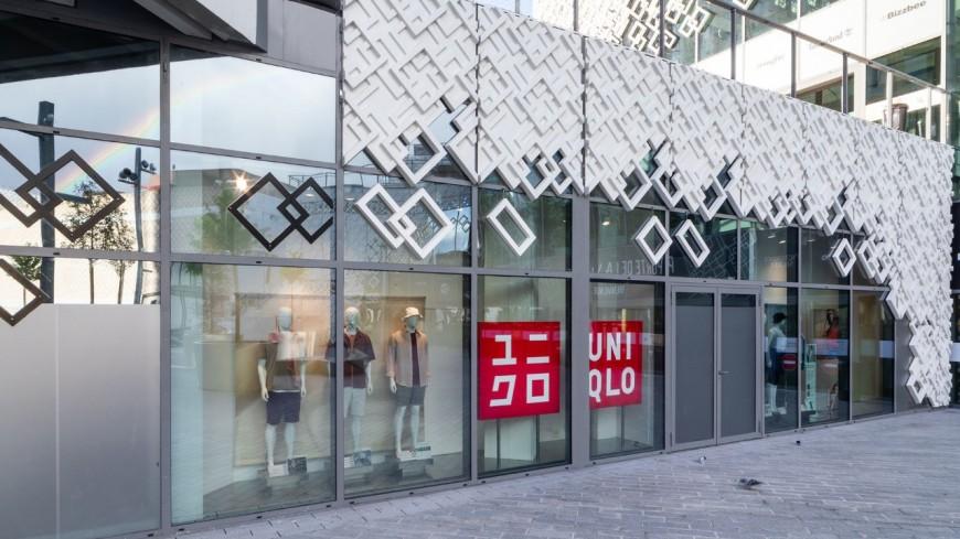Lyon : un deuxième magasin pour Uniqlo… à la Part-Dieu !