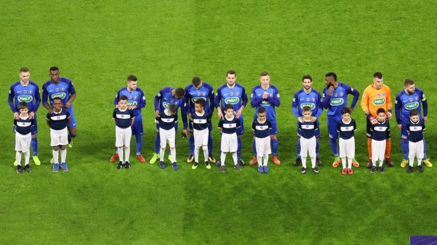 Le FC Villefranche-Beaujolais est à 90 minutes de la Ligue 2 !