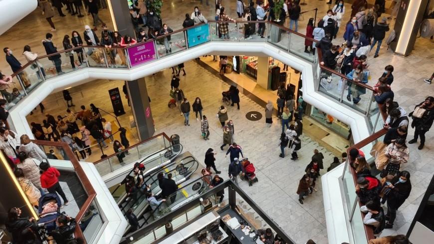 Lyon : les centres commerciaux et notamment la Part-Dieu pris d'assaut ce samedi ?