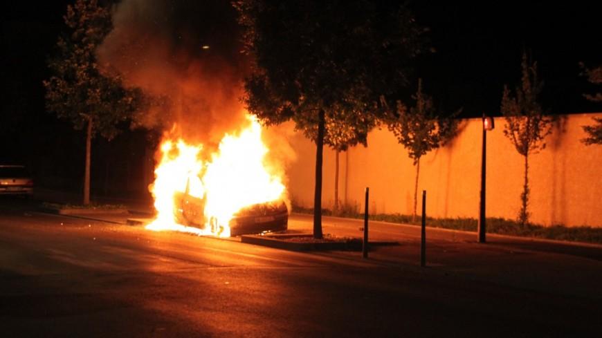Près de Lyon : Rillieux-la-Pape encore frappée par des incendies de véhicule