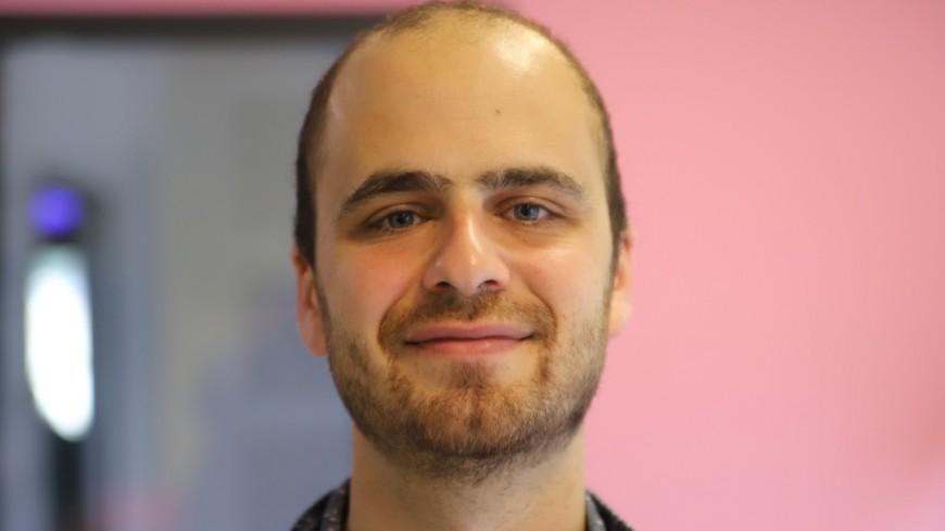 """Florian Caroubi : """"Sans objectif, c'est vraiment difficile pour un pianiste de garder le cap"""""""