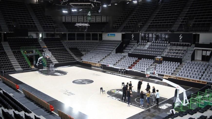 Jeep Elite : l'ASVEL vise une dixième victoire consécutive face à Boulogne-Levallois
