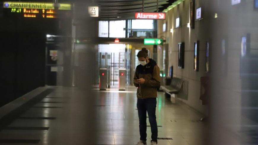 Travaux d'automatisation : toujours pas de métro B en soirée au mois de juin