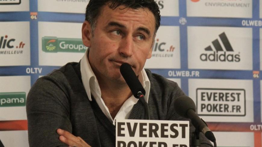 OL : le contrat de Christophe Galtier serait prêt et validé, mais Nice a toujours une longueur d'avance