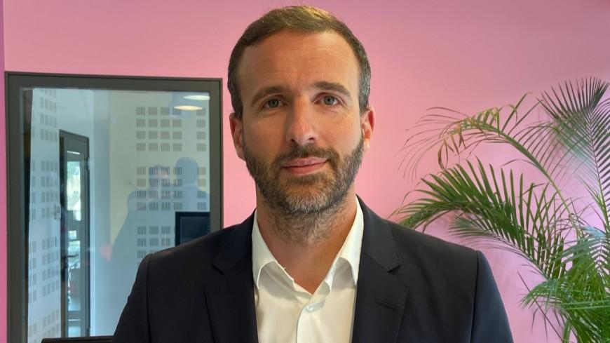 """Julien Aguettant : """"A la Métropole de Lyon, il n'est question que d'interdiction, de limitation drastique de la publicité"""""""