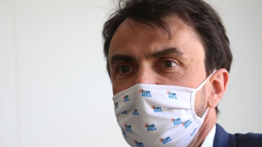 """Rodéos à Lyon : Grégory Doucet a """"laissé ses parties génitales aux vestiaires"""" selon Jean Messiha"""
