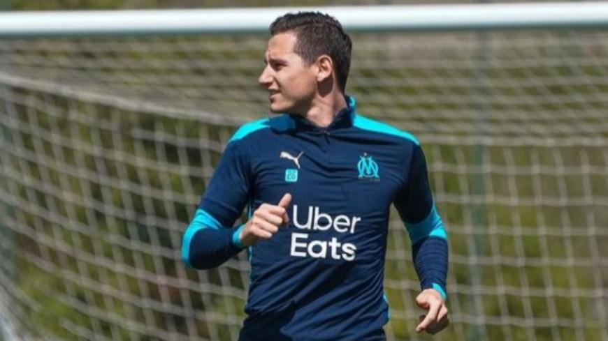 """OL : Florian Thauvin (OM) a """"eu la possibilité d'aller à Lyon"""""""