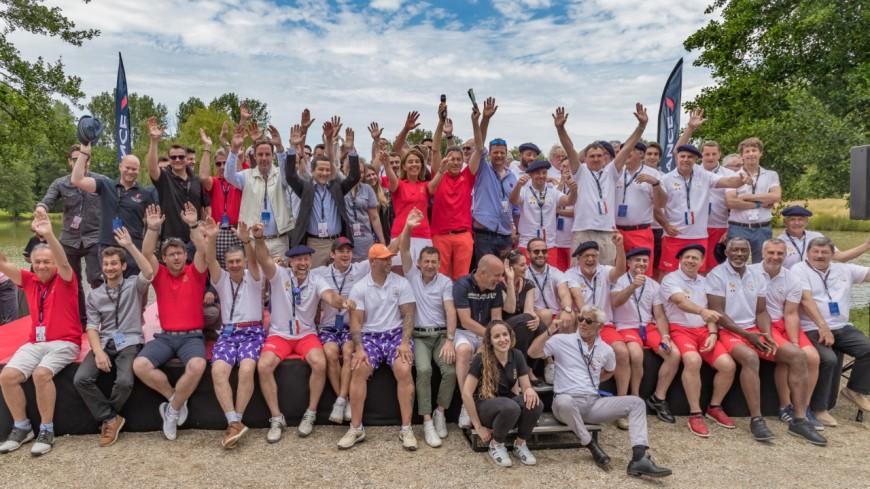 Ovalgreen : Le Petit Monde à l'honneur cet été au Golf du Gouverneur