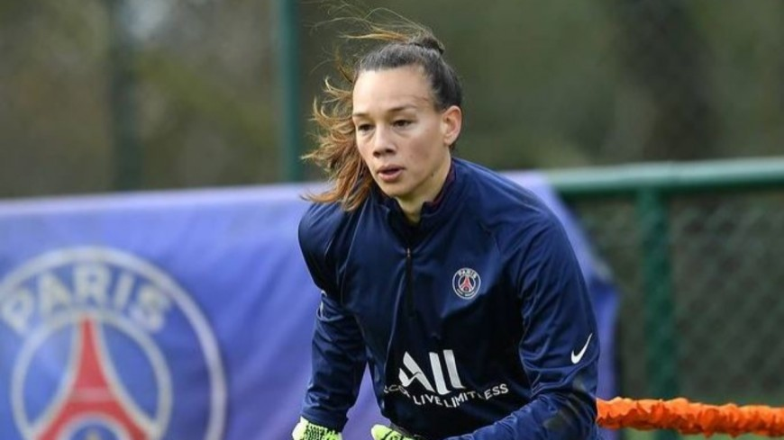 OL féminin : la gardienne du PSG pour remplacer Sarah Bouhaddi ?
