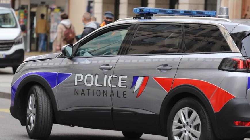 Lyon : il braque un chauffeur VTC mais oublie son téléphone dans le véhicule