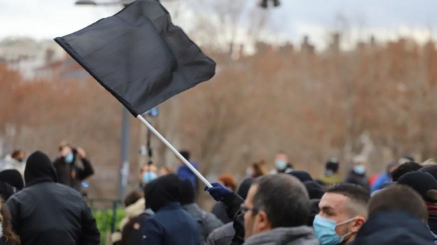 Lyon : après son interdiction début avril, la manifestation antifasciste de retour ce samedi