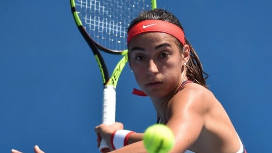 Roland-Garros : Caroline Garcia fait son entrée en lice ce lundi