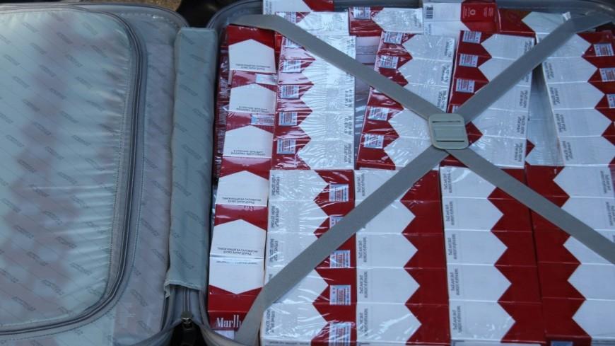 Lyon : 40 cartouches de cigarettes saisies à la Guillotière