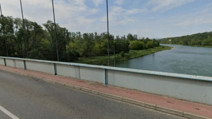 """Pont de Vernaison : la Métropole de Lyon """"prend acte"""" de la promesse de financement de Laurent Wauquiez"""