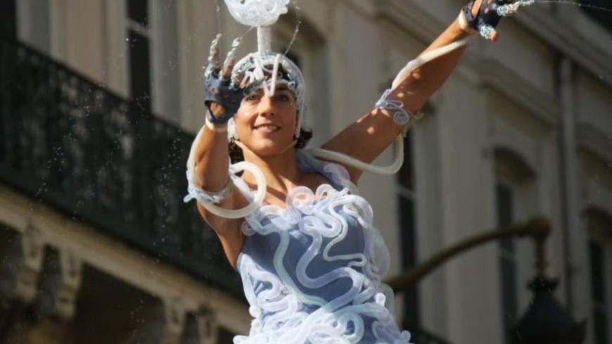 Lyon fête le retour de la Biennale de la danse ce mardi