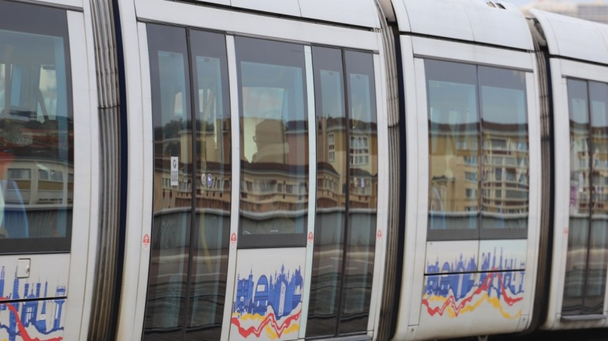 Métropole de Lyon : à partir de ce mardi, il est possible de prendre le tramway avec son vélo