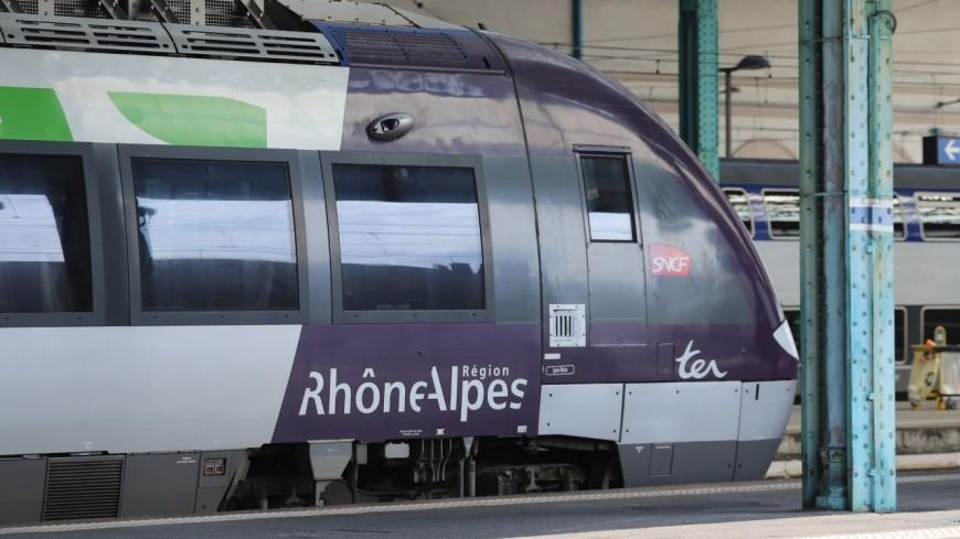 Accident à un passage à niveau : retour à la normale sur la ligne Lyon/Bourg-en-Bresse