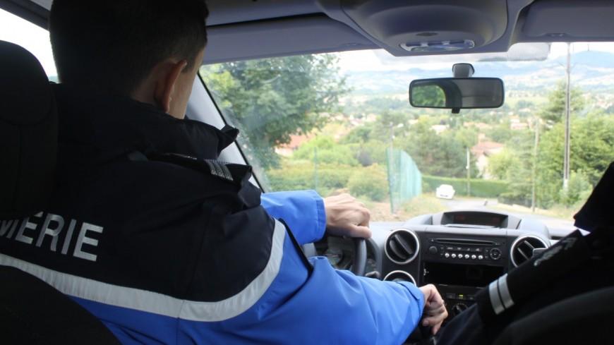 Appel à témoins lancé après l'accident mortel sur l'A6 au nord de Lyon
