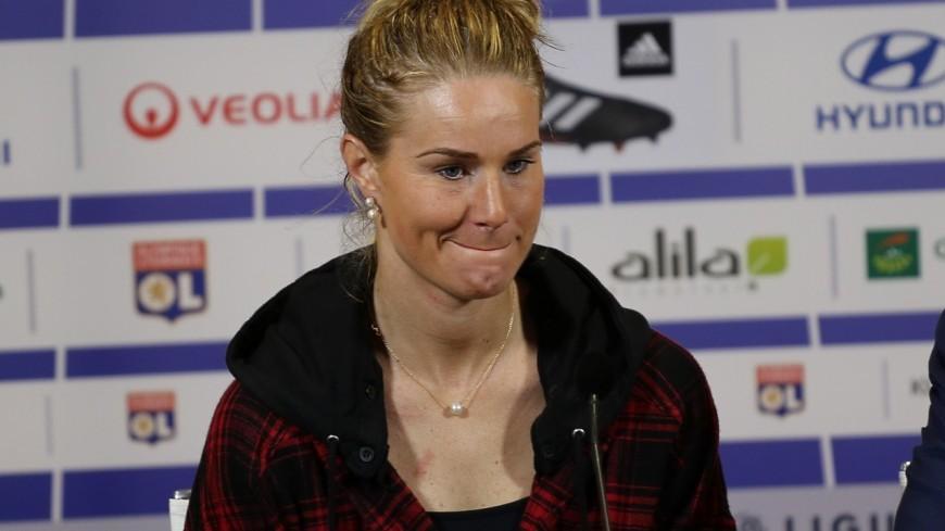 Football : quatre lyonnaises appelées en Equipe de France, Amandine Henry écartée