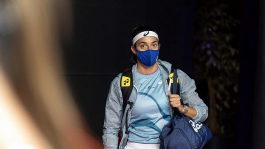 Caroline Garcia veut confirmer ce mercredi au deuxième tour de Roland-Garros