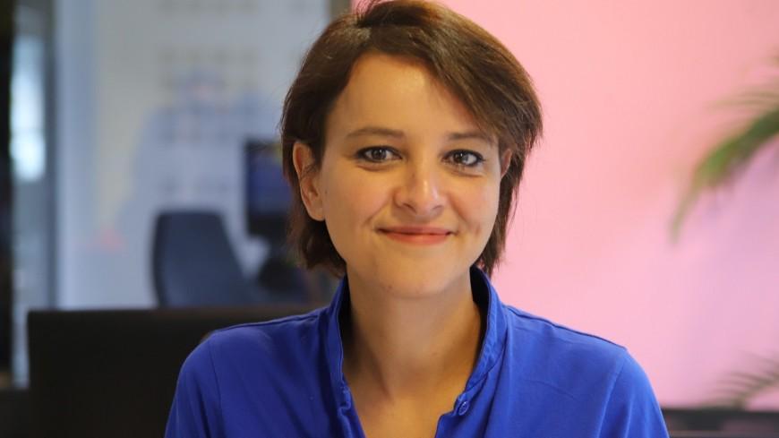 """Najat Vallaud-Belkacem (PS) : """"C'est nous qui avons les réponses les plus adaptées à la crise actuelle"""""""