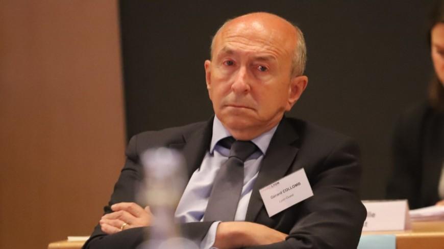"""Nouveau visage de la Part-Dieu : """"la nouvelle majorité s'est très largement inspirée de notre projet"""", selon Gérard Collomb"""