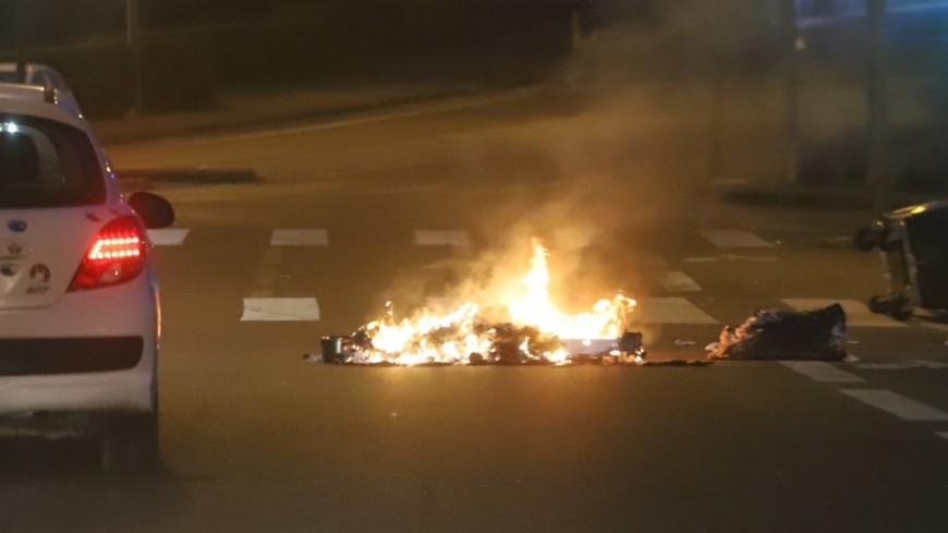 Appel à l'émeute sur Snapchat : un suspect interpellé à Rillieux-la-Pape