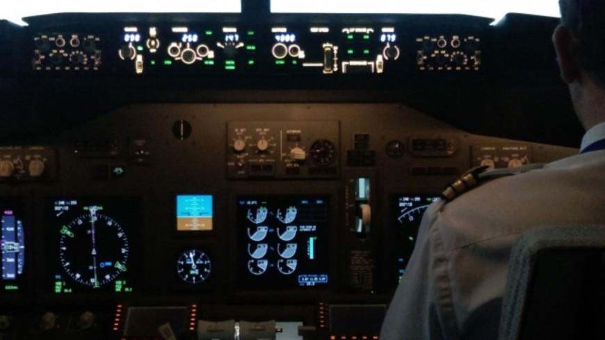 Suspicion d'engin explosif à bord d'un avion Air France : l'appareil intercepté en vol à l'ouest de Lyon