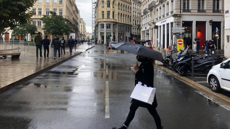 La Voie est Libre : 41 rues de Lyon rendues aux piétons ce samedi