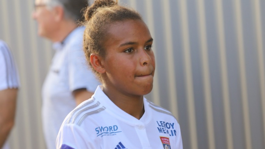OL féminin : déluge de buts pour la fin de règne de Lyon (8-0)