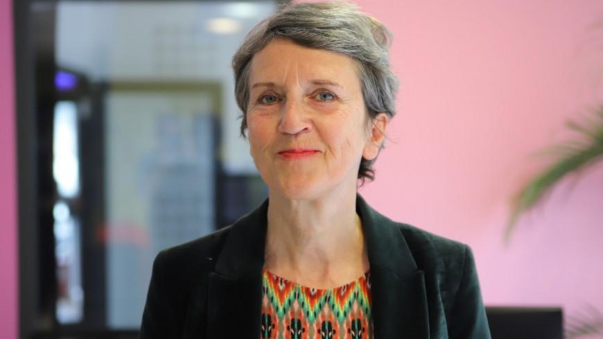 """Fabienne Grébert (EELV) : """"Travailler sur les besoins essentiels des populations de la région"""""""