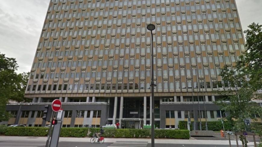 Lyon : Eiffage Construction Rhône Loire s'occupera de la reconstruction de la nouvelle Cité Administrative