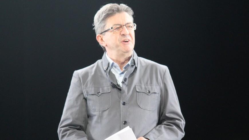Vidéo de Papacito : les élus insoumis de Lyon apportent leur soutien à Jean-Luc Mélenchon