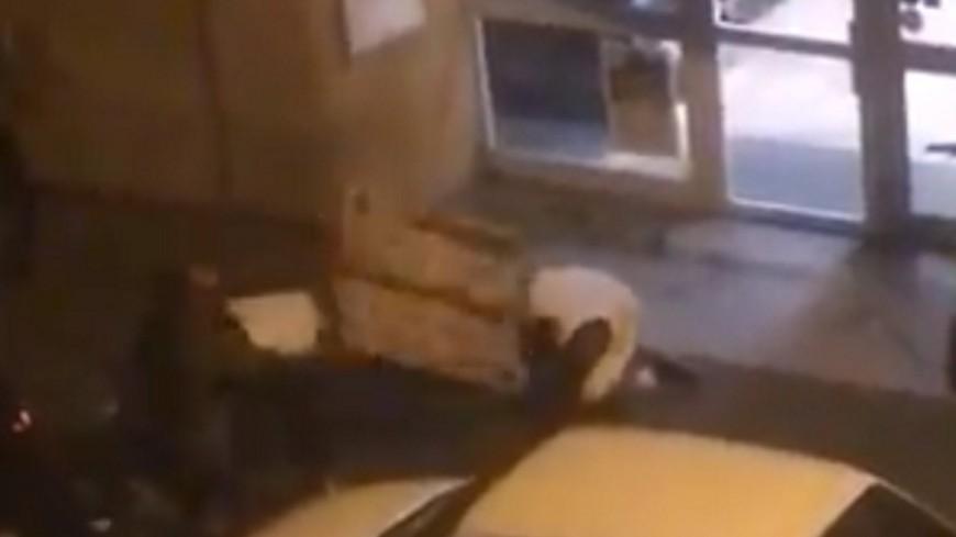 Lyon : nouvelle rixe à la Guillotière, un homme frappé à coups de palette - VIDEO