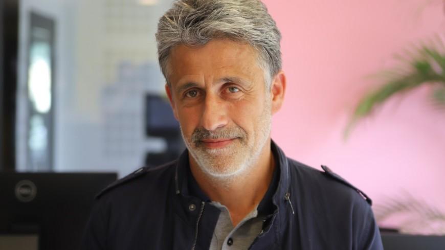 """Christophe Cédat (Café 203) : """"Certains de mes confrères se comportent comme des affamés"""""""