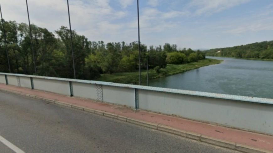 Réunion d'information publique ce jeudi concernant le passage du pont de Vernaison en sens unique