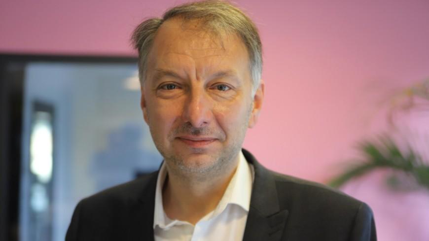 """Bruno Bernard (EELV) : """"Qui parle de moins construire à Lyon ? On parle de mieux construire"""""""