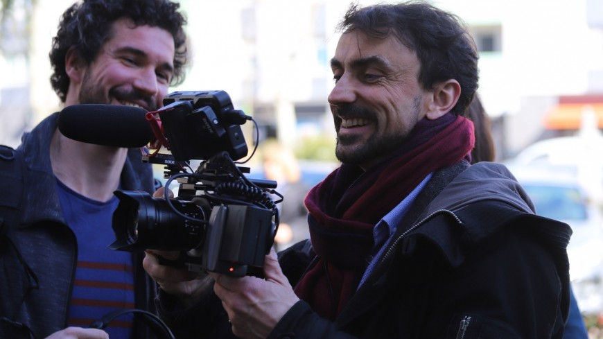 Un documentaire sur Grégory Doucet bientôt dans les salles de cinémas à Lyon