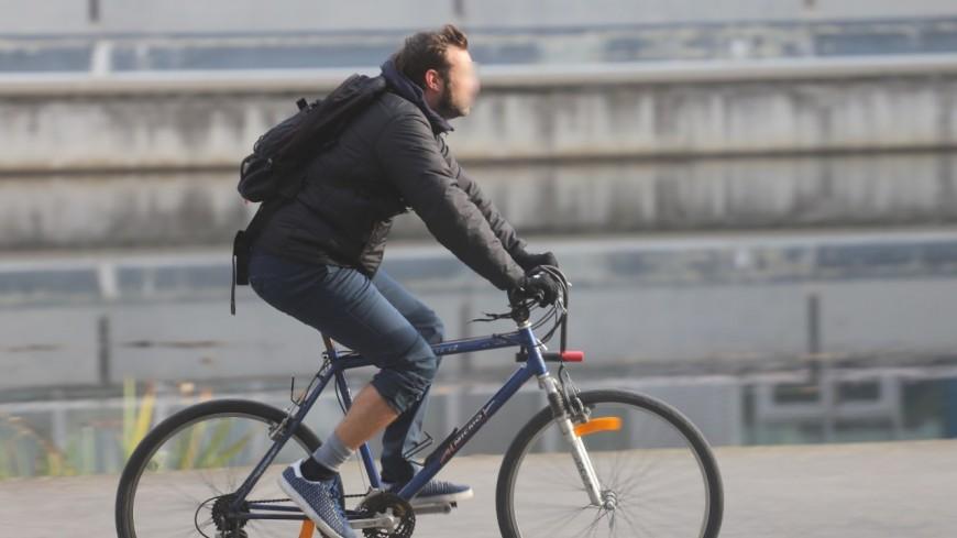 Lyon : une parade ce vendredi pour inciter les cyclistes à porter le casque