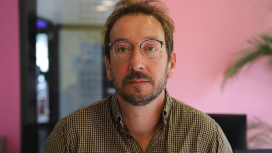 """Mathieu Diez : """"Lyon BD 2021, une ambition comparable à ce qui se faisait avant la pandémie"""""""