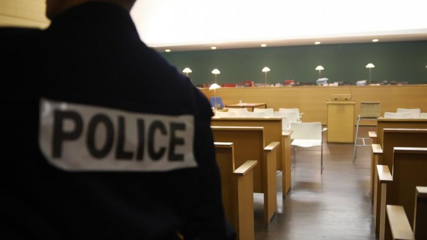 Lyon : six mois de prison pour avoir menacé de mort un policier