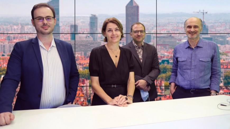 Lyon Politiques : l'actualité de la semaine décryptée par nos experts - 11/06/21