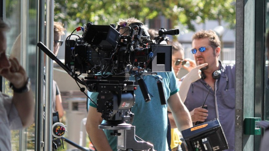 Des enfants recherchés pour le tournage d'un téléfilm à Lyon